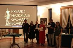 Premio nazionale Giovanni Bovio, la finale sul terrazzo di Palazzo San Giorgio