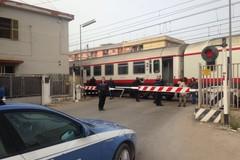 Ancora un investimento a Barletta, bloccata la circolazione ferroviaria