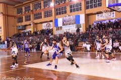 A Trani la prima tappa del Baskin Regione Puglia: protagonista la Fortitudo