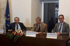 Il presidente della Cassazione ai magistrati di Trani: «Se sbaglia un giudice, sbaglia la democrazia»