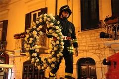 Vigilia dell'Immacolata, stasera la deposizione della corona di fiori in Piazza Libertà