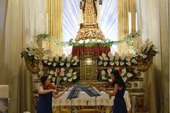 Cartoline di Natale, nella chiesa di Santa Teresa concerto a cura dell'Archet Duo