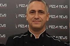 """Il pizzaiolo Luigi Ricchezza premiato """"Eccellenza del Sud"""" nella ristorazione"""