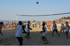 Lo sport oltre le barriere: oggi a Trani il torneo di beach volley