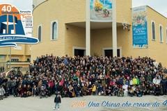 """La Chiesa dello Spirito Santo spegne 40 candeline: stasera il concerto """"Prepare ye the way"""""""