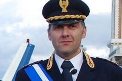 Il dottor Triggiani pronto a dirigere il Commissariato di Polizia di Stato di Trani