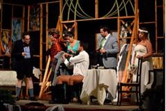Venerdì a teatro, si chiude con successo la rassegna diretta da Enzo Matichecchia