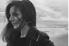 """La scrittrice Claudia Venuti presenta a Trani il suo nuovo libro """"Io ti voglio felice"""""""