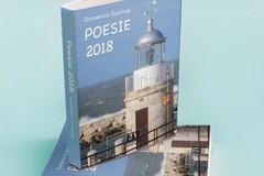 Poesie 2018, è uscita la prima raccolta di componimenti in versi del tranese Domenico Scaringi