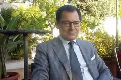 """A Trani la presentazione del libro """"Senza Sbarre"""" del magistrato Giannicola Sinisi"""