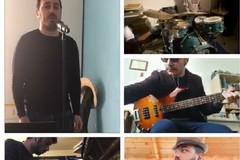 """La musica ai tempi del Coronavirus: da Trani """"L'Italiano"""" degli Zii di Milano"""