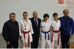 Asd Guglielmi, Andrea Cignarelli si classifica terzo al Trofeo Puglia Karate