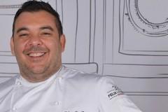 """Lo chef tranese Felice Lo Basso debutta nel programma """"Senti chi mangia"""" in onda su La7"""
