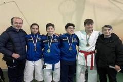 Trionfo dell'Asd Guglielmi al 3° Trofeo di Karate3° di Casamassima