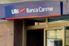 Coppia di coniugi perde tutti i risparmi, condannata l'ex Banca Carime