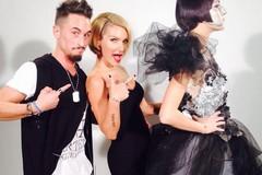 """L'hair stylist Miguel ambasciatore di Puglia del contest """"Blade Art Challenge 2018"""""""