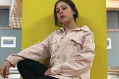 """Adriana Mangione e la sua """"The get down fam"""""""