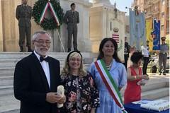 """Il maresciallo tranese Vincenzo D'Amato insignito dell'onorificenza di """"Cavaliere"""""""
