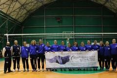 Al PalaFerrante va in scena il derby tra Adriatica Volley Trani e Sportilia Volley Bisceglie
