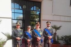 """Encomio solenne alla Guardia di Finanza di Trani per l'esito dell'operazione """"Varsavia"""""""