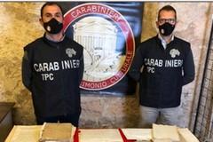 Vendita illecita di manoscritti provenienti dall'Archivio diocesano di Trani, nei guai un 40enne barlettano