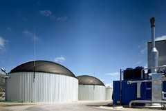 Impianto di biometano a Trani, botta e risposta tra Lima (FdI) e il Sindaco