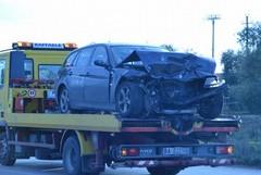 Incidente mortale sulla Andria-Trani: perde la vita un 59enne