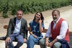 """Trani ritorna protagonista sulla Rai nel programma """"Signori del vino"""""""