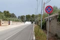 Nuova segnaletica e regolamentazione viaria a Colonna e a Capirro