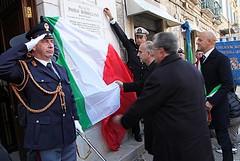 Palazzo Borsellino simbolo della legalità, una cerimonia tra ricordo e stimolo all'impegno