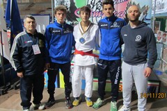 Gran Prix di Bellizzi, argento al tranese Giuseppe Brunetti