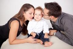 """""""Buona sanità"""": Storia a lieto fine per una famiglia tranese supportata dalla Asl Bt"""