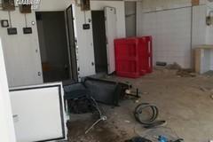 """Trani, furto di rame all'interno de """"La sciala"""": arrestato un 51enne"""