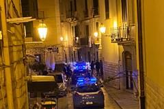 Covid, a Trani nuova ordinanza anti assembramento nei principali luoghi della movida