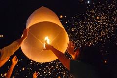 Notte delle lanterne a Trani: trovato punto d'incontro tra gli organizzatori e Legambiente