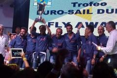 Lega navale, doppio successo alla Brindisi-Corfù