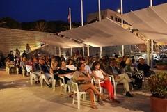 Al Club Unesco di Trani il romanzo di Catena Fiorello