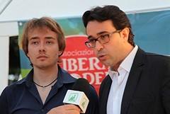 """Al via """"Trani Sport Summer 2014"""": ieri l'inaugurazione in Piazza della Repubblica"""