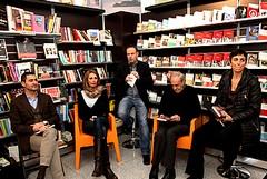 """Presentato il libro """"Te lo prometto"""" di Mara Santangelo"""