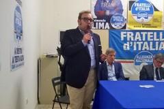 """""""Caso Briguglio"""", Lima (FdI): «Passi con noi tra i banchi dell'opposizione»"""