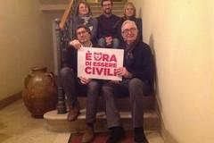 Unione civile a Trani, le felicitazioni del circolo Arcigay Bat