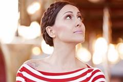 Perché non canti più, domani a Trani Syria e il suo omaggio a Gabriella Ferri