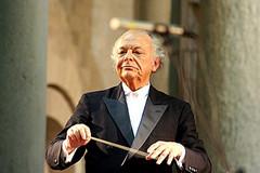 """Morto il Maestro Lorin Maazel: diresse a Trani """"Beethoven in Cattedrale"""""""