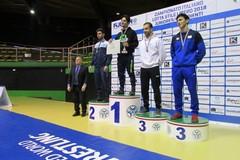 Judo Trani, a Molfetta 7 atleti conquistano il podio