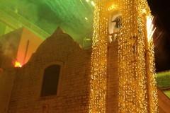 Luminarie e Presepe artistico per il Natale tranese: pubblicati 3 avvisi pubblici