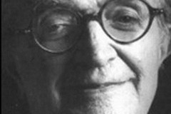 Nel ricordo di Giovanni Macchia, tranese illustre critico letterario, francesista di apertura culturale europea