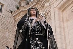 Solenne Settenario della Madonna Addolorata, dall'8 al 15 settembre