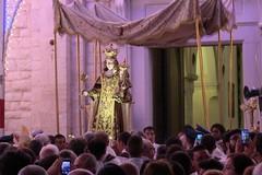 Festeggiamenti in onore della Madonna del Carmine