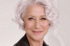 Dialoghi di Trani, oggi ospite l'attrice inglese e Premio Oscar Helen Mirren