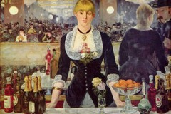 Da Manet a Tode, mostra d'arte a Palazzo Beltrani
